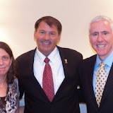 Gov Mike Rounds for Senate (8/26/13)