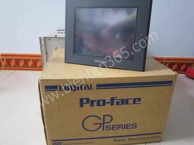 proface gp2400-tc41-24v