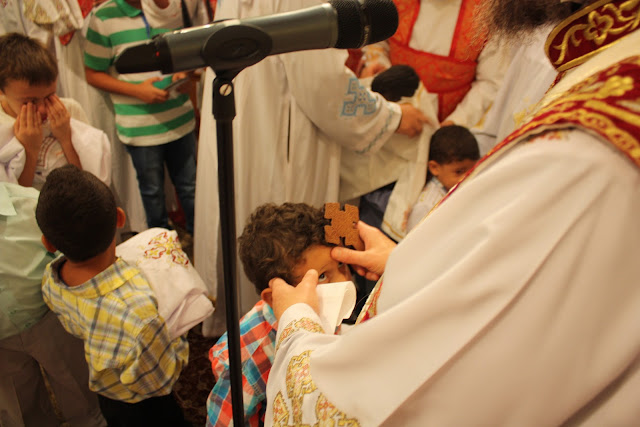 H.G Bishop Serapion Deacons Ordination 2015  - IMG_9233.JPG