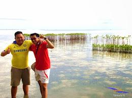 pulau pramuka, 1-2 Meil 2015 hp  02
