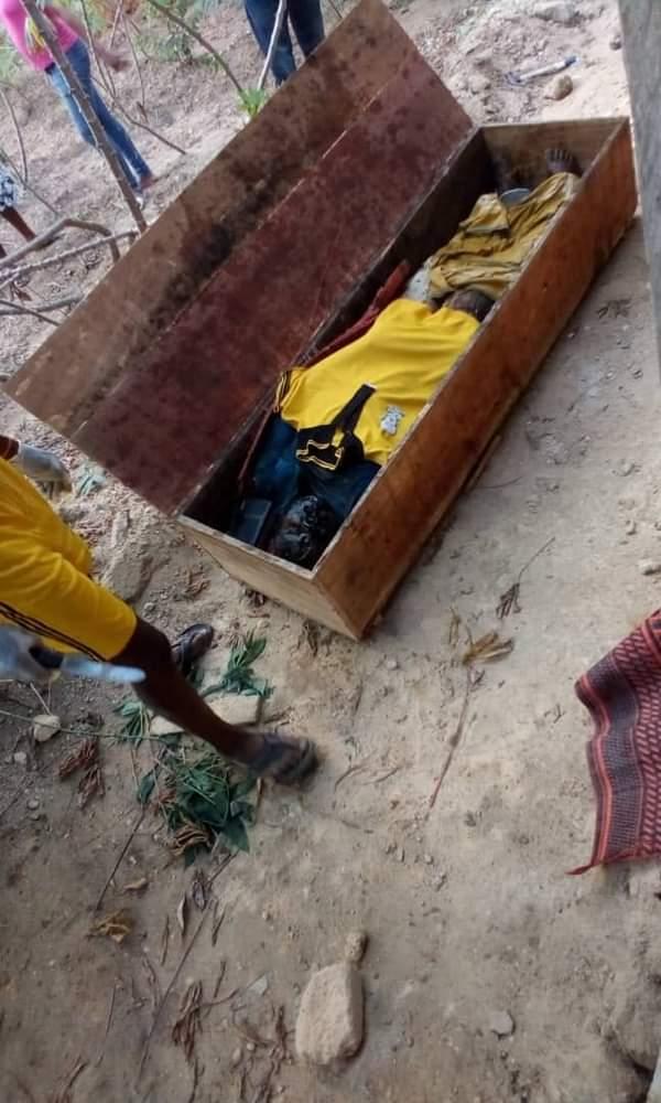 Winners Pastor, Prince Emmanuel Accused Of Killing University Of Uyo Student