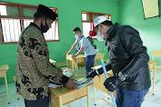 Tinjau Sekolah Wilayah Tengah, Kadisdik Aceh Harapkan Sinergitas Untuk Mewujudkan Lulusan Unggulan