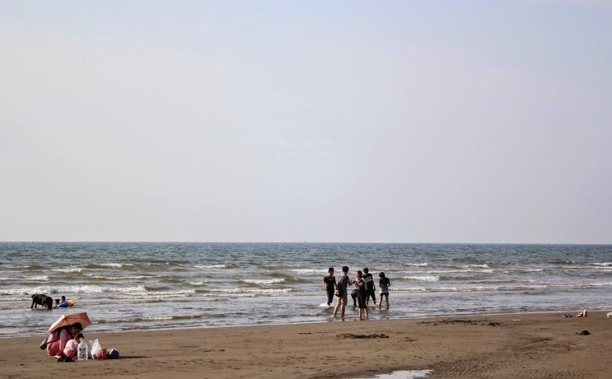 台南雙春濱海遊憩區-1