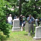 2005 John G. Gleaves  Cemetery- Hermitage, Tenn