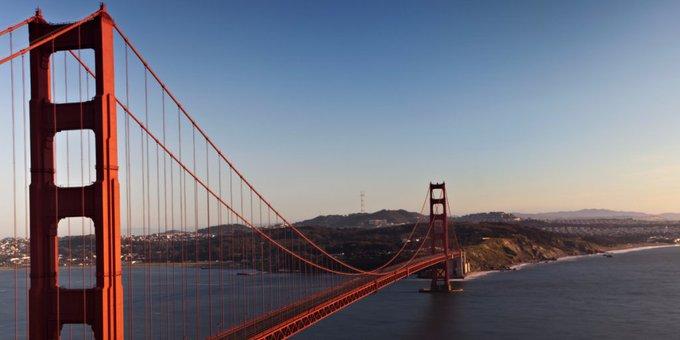 Những chiếc cầu như thế này có thể là thách thức rất lớn đối với những chiếc xe tự lái.