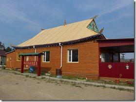 Severobaikalsk Datsan