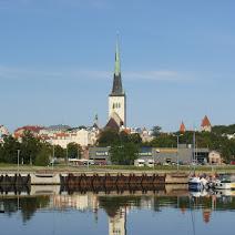 Tallinn photos, pictures