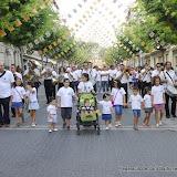 20.-19-08-2011 Desfile dels Xiquets