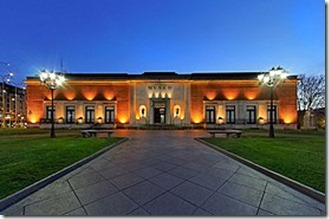 Museo Bellas Artes Bil bao