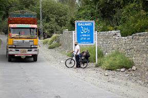 Near Dalnati, Puniyal