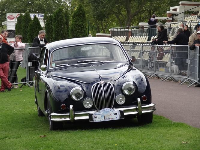2017.10.08-035 Jaguar MK2 1964