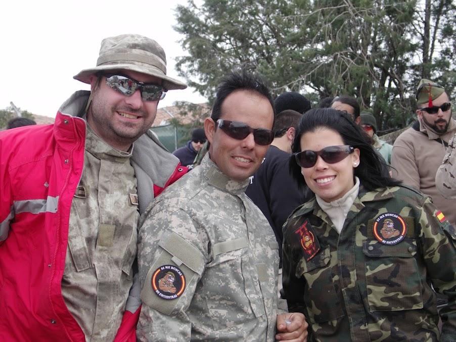 """Fotos de la partida """"Tercer aniversario, Operación FrankWofl""""10-02-13. PICT0249"""