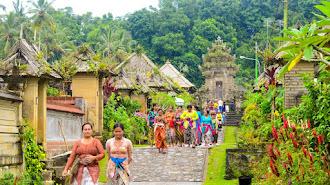 Desa Wisata Jadi Tren Pemgembangan Wisata
