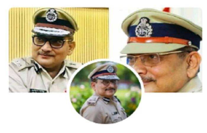 साइबर अपराधियों ने खोली बिहार DGP के नाम से फर्जी फेसबुक अकांउट
