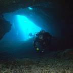 Cavern, Gili Biaha