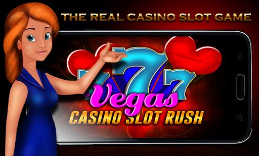 Vegas Slot Rush