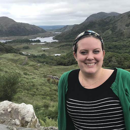 Melissa Keating