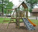 Sand Beach Lodge Playground