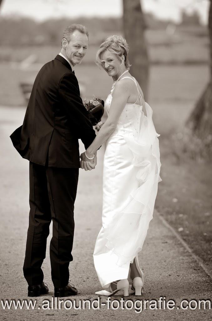 Bruidsreportage (Trouwfotograaf) - Foto van bruidspaar - 115