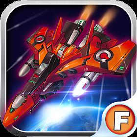 Raiden X Fighter