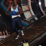 OIC - ENTSIMAGES.COM - Brian Belo at the Big Brother 2015 - fifth eviction London June 12th 2015  Photo Mobis Photos/OIC 0203 174 1069