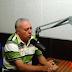 Ex-prefeito de Santa Terezinha, Davi Cordeiro, morre de Covid-19 aos 56 anos