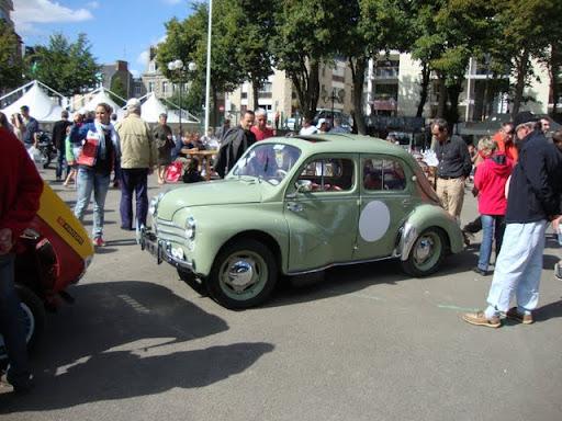La Coupe Florio 2011 - Promenade & Exposition. DSC03239