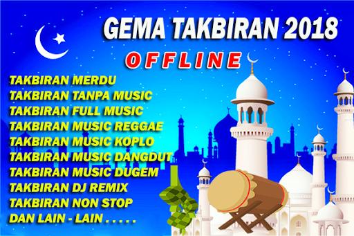 Download Takbir Idul Fitri Offline On Pc Mac With Appkiwi Apk