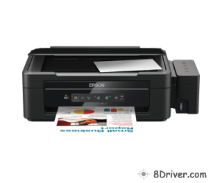 Download Epson L358 printer driver & Install guide