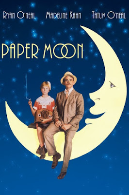 Paper Moon (1973) BluRay 720p HD Watch Online, Download Full Movie For Free