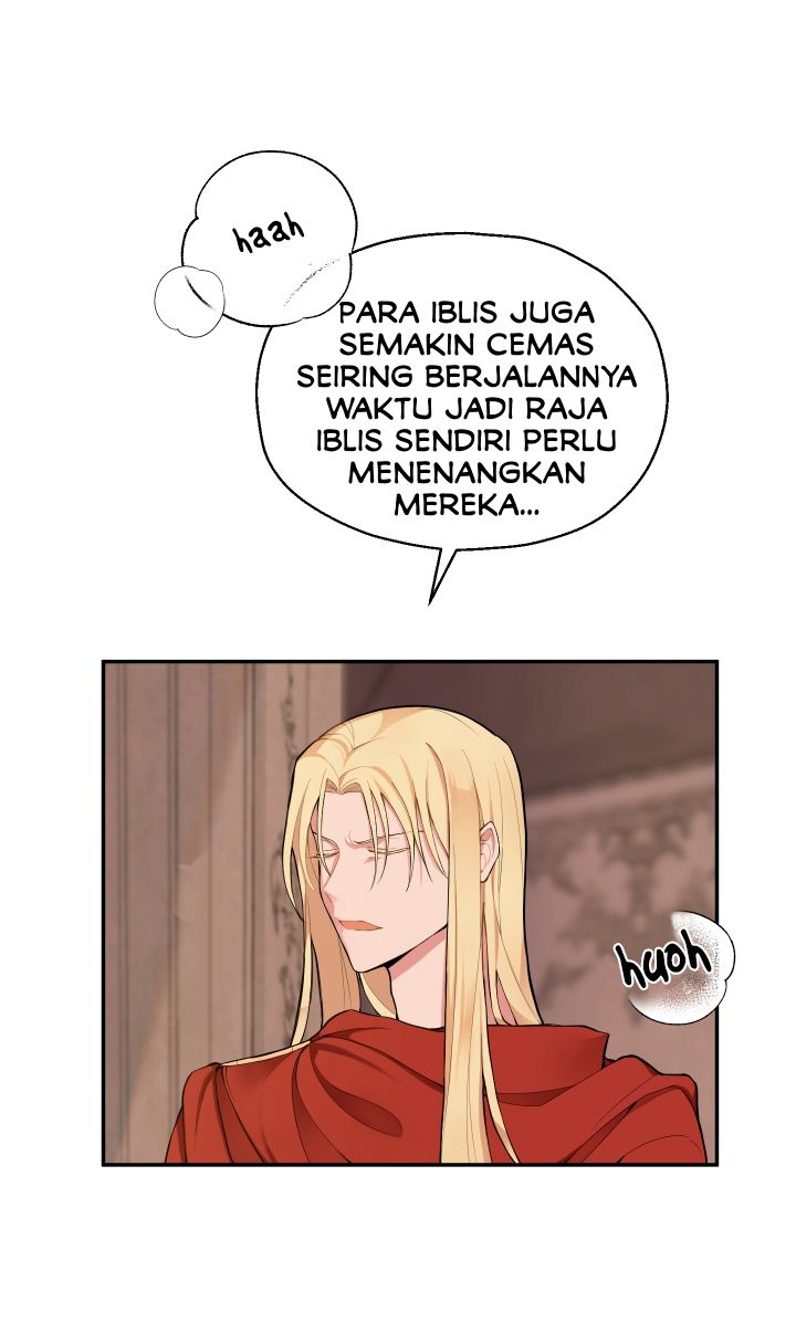 Silver Demon King Chapter 3