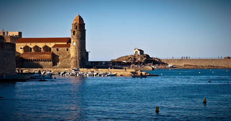 Francja 2015 -- cz. IV., Collioure