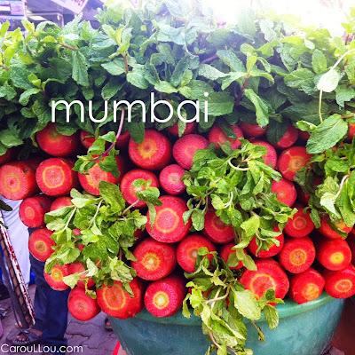 CarouLLou.com CarouLLou in Mumbai India radish NB