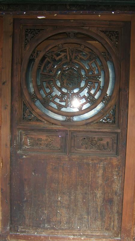 TAIWAN TAIPEI, Lin Hai tai historical house house,Danshui, Miaoli county,Su Ao ,Keelung - DSCF9196.jpg