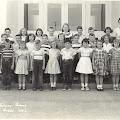 Jefferson third grade