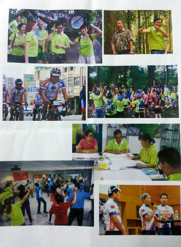 Pedal For Hope Malaysia
