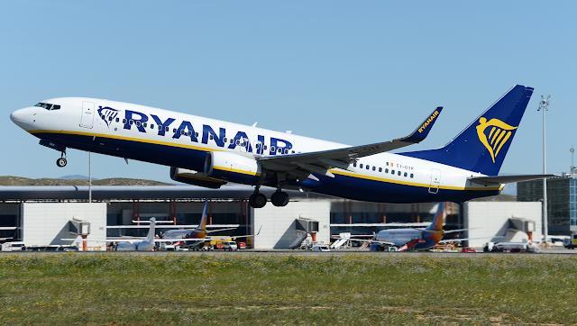 Ryanair anuncia tres nuevas rutas a Teesside, Venecia y Vitoria