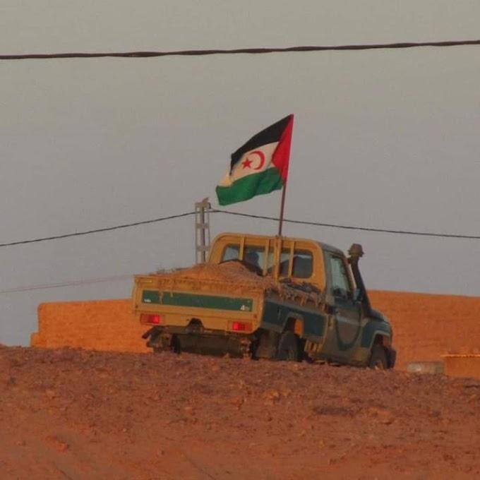 Covid-19 en los campamentos saharauis: Comunicado oficial
