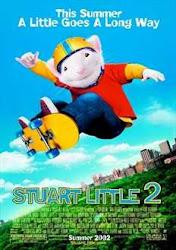Stuart Little - Chú Chuột Siêu Quậy