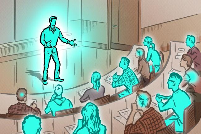 Öğretmen Nasıl Daha İyi Ders İşler?