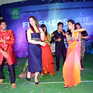 Rashi Khanna at HITAM College Event (21).JPG