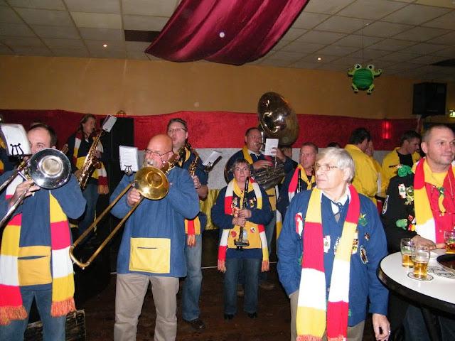 2009-11-08 Generale repetitie bij Alle daoge feest - DSCF0564.jpg