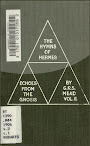 Echoes From The Gnosis Vol II The Hymns Of Hermes