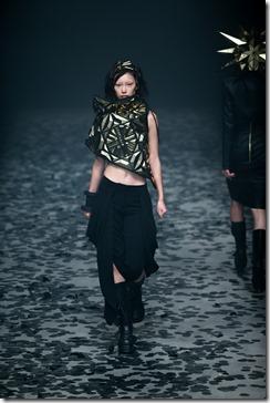 Mercedes-Benz China Fashion Week_GarethPugh14