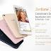 Asus Luncurkan Zenfone 3 Dengan Harga Terjangkau