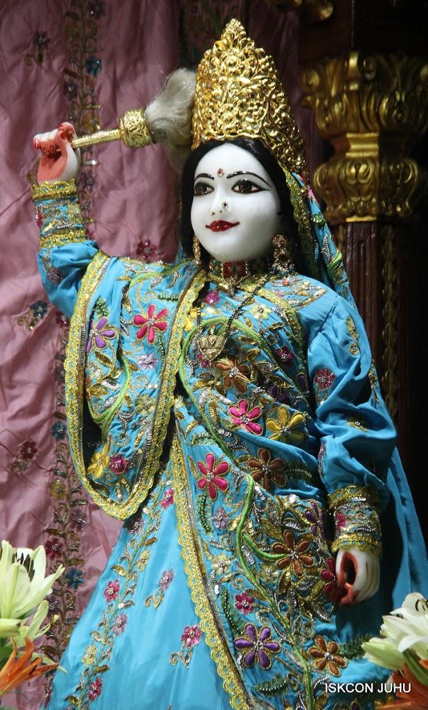 ISKCON Juhu Mangal Deity Darshan on 30th May 2016 (17)