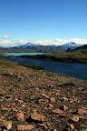 Lago Inxe & Lago Nordenskjold (Torres Del Paine, Chile)