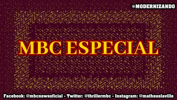 MBC ESPECIAL 00 MODERNIZANDO