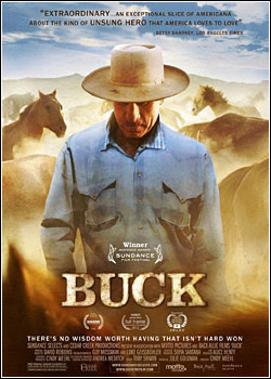 ugsd Download   Buck   O Encantador de Cavalos   DVDRip AVi + RMVB Legendado (2011)