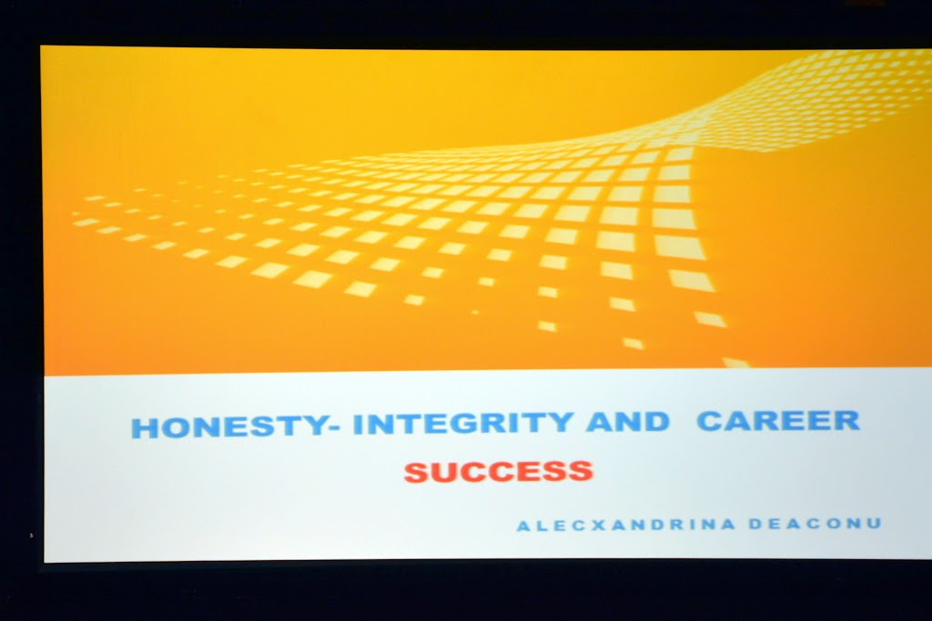 Bucharest Integrity Gathering - (260)